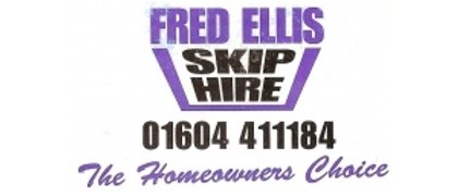 Fred Ellis Skip Hire