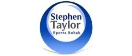 Stephen Taylor Sports Rehab
