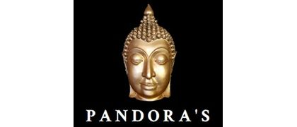 Pandora's Wine Bar