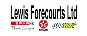 Lewis Forecourts