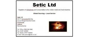 Setic Ltd.