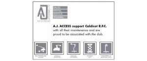 A.J. Access