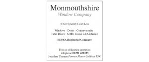 Monmouthshire Window Company