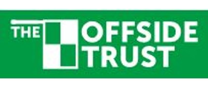 Proudly supporting The Offside Trust