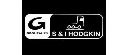 S & I Hodgkin Ltd