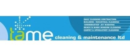 Tame Cleaning & Maintenance Ltd.