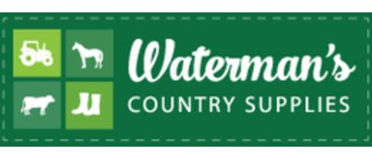 Watermans Country Supplies.