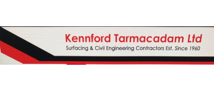 Kennford Tarmacadam Ltd