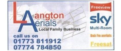 LANGTON AERIALS