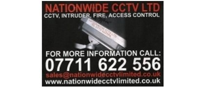 NATIONWIDE CCTV LTD