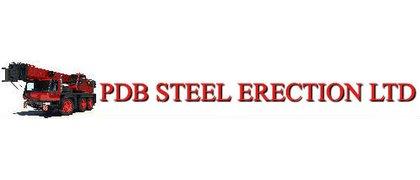 PDB STEEL ERECTION LTD.