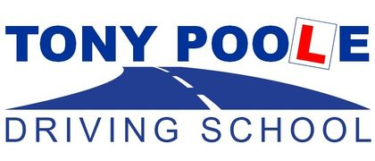 Tony Poole Driving