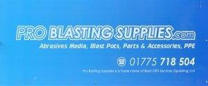 Pro-Blasting Supplies