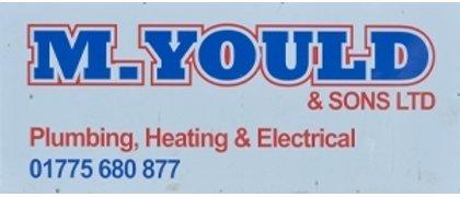 M Yould Plumbing & Heating