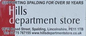 Hills Department Store