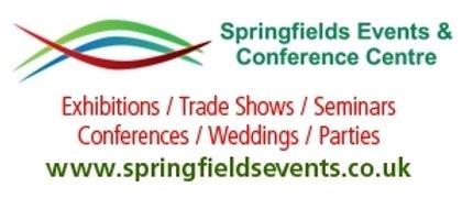 Springfields Events Centre
