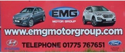 EMG Motor Group