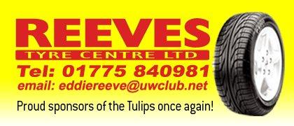 Reeves Tyres