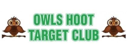 Owls Hoot Target Club