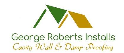 George Roberts Installs