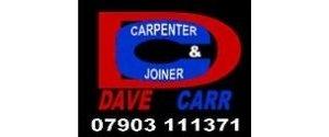 Dave Carr Carpenter & Joiner