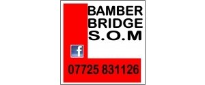 BAMBER BRIDGE SCHOOL OF MOTORING
