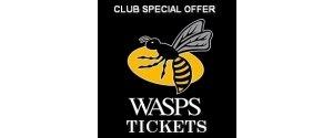 Wasps Tickets