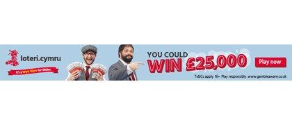 Welsh Lottery