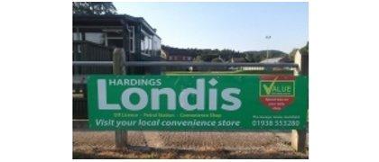 Hardings Garden Centre