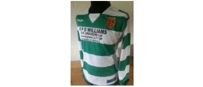 RPO Williams Civil Engineers Ltd