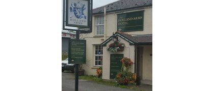 Holland Arms Hotel