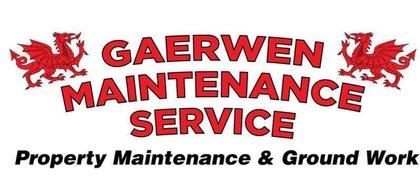 Gaerwen Maintenance Services