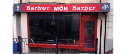 Barbwr Môn Barbers