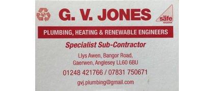 G V Jones Plumbing and Heating