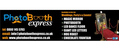 Photo Booth Express