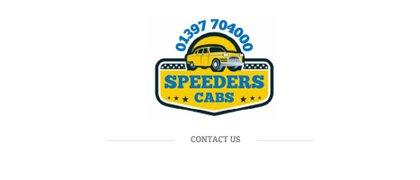 Speeders Cabs