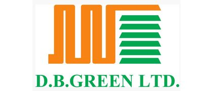 D B Green