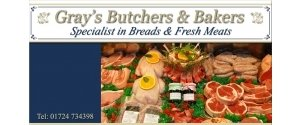 Grays Family Butchers & Bakers