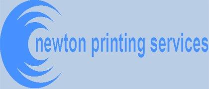 Newton Printing Services
