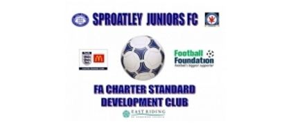 SPROATLEY JUNIORS AFC