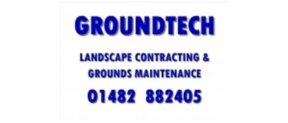 Groundtech Landscaping