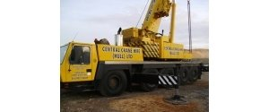 Central Crane Hire (Hull) Ltd