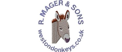 R.G Mager & Sons - Weston Donkeys