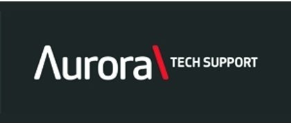 Aurora Tech Support
