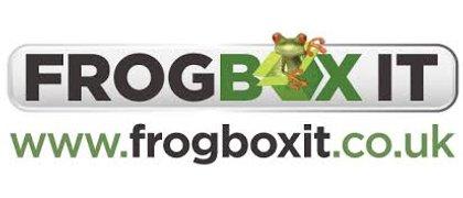 Frogbox IT