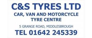 C&S Tyres Ltd