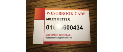 Westbrook Cars and Taxi's