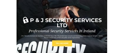 P & J Security Services Ltd.
