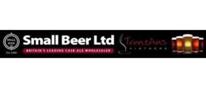 Small Beer Ltd & TrentAns Vintners