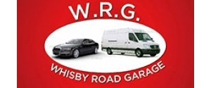 Whisby Road Garage